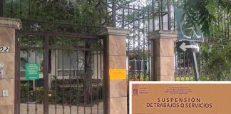 ¡Suspendidos!, cinco asilos nuevoleoneses
