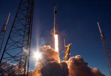 Estados Unidos regresa al espacio... tras 9 años de ausencia
