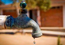 Varias ONG denuncian la crisis del agua en Nuevo León
