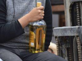Ya son 43 muertos por consumo de alcohol adulterado en Jalisco