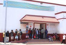 Casa de apoyo a migrantes, con nuevo brote de COVID-19