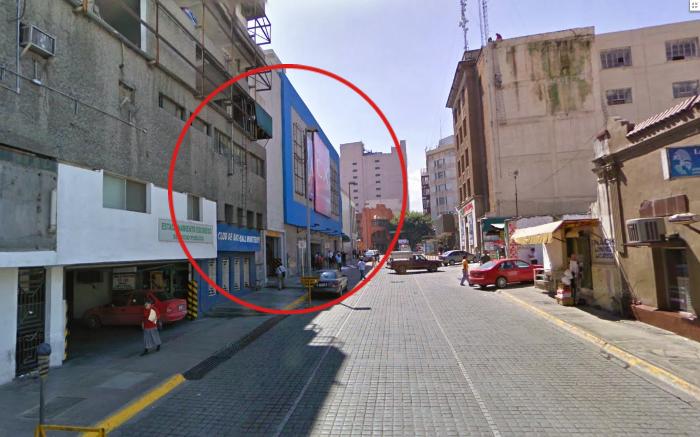 Teatro del Progreso monterrey