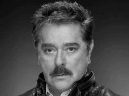 Actor Raymundo Capetillo pierde batalla contra COVID-19