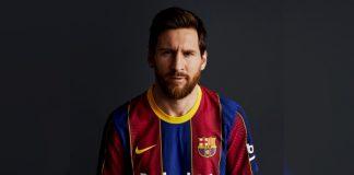El Barça vuelve a sus orígenes con nuevo jersey