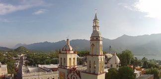 Santiago amanece con sismo de 4.2