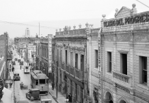 teatro progreso monterrey