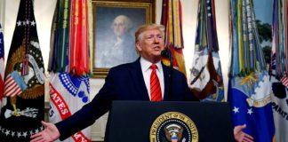 Donald Trump, obligado a declarar impuestos