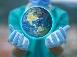 El mundo se acerca a los 20 millones de casos de COVID-19