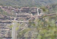 """¡Hay nuevas """"cascadas"""" en Nuevo León!"""
