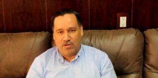 Otro alcalde de NL con COVID-19: edil de Hidalgo da positivo