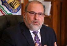 Renuncia Gerardo Guajardo a Contraloría y Transparencia Gubernamental de NL