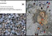 """Sorprenden en redes con venta de """"piedras milagrosas"""""""