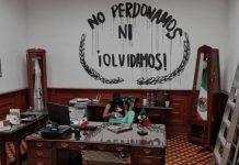 CNDH ofrece mesa de diálogo a colectivos de mujeres