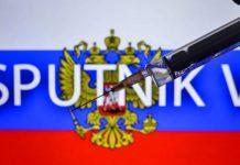 Comienza a circular Sputnik V, la vacuna rusa contra COVID-19