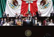 ¡Histórico! Diputados eliminan fuero presidencial