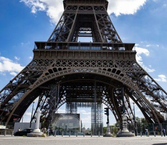 ¡Fue falsa alarma! Reabren la Torre Eiffel