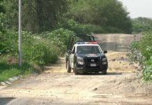 Localizan cuerpo sin vida en Arroyo Topo Chico