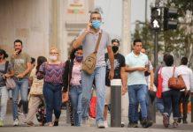 """Nuevo León aplica """"mano dura"""" durante reapertura económica"""