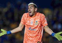¡Otra vez! Nahuel Guzmán volvió a dar positivo a COVID-19
