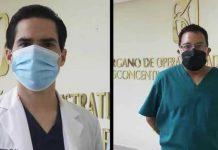 Premian a trabajadores del IMSS NL con Condecoración Miguel Hidalgo