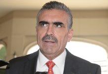 Se une César Garza a lista de alcaldes con COVID-19