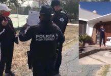 Truenan en San Jerónimo contra vecina que insulta con megáfono
