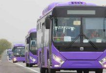 Crearán ruta urbana hasta el Aeropuerto de Monterrey