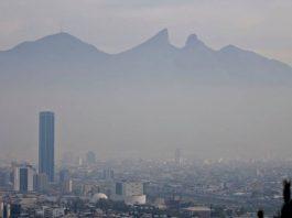 Respira Nuevo León más aire contaminado en pandemia