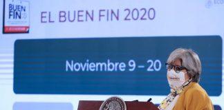 ¿Cuáles son los protocolos sanitarios que se implementarán para el Buen Fin?