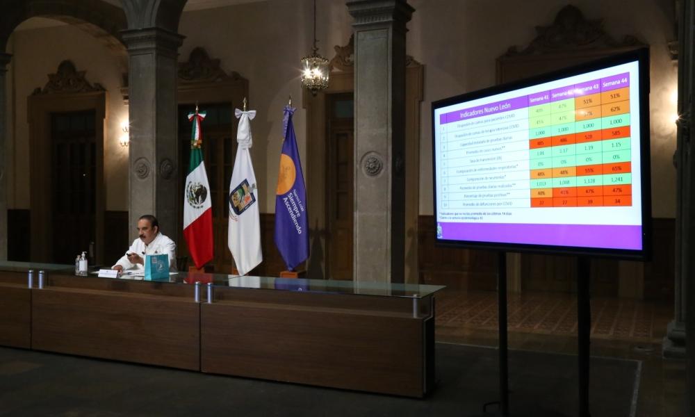 ¡No entienden! Ya van 18 sanciones en García por no usar cubrebocas