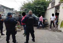 Fiestas masivas, sin freno en Nuevo León