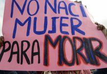 Fiscalía NL enfocará esfuerzos y recursos a atención de feminicidios