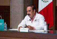 Preparará Estado a médicos de colonias sobre COVID-19 con curso online