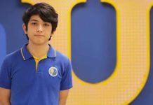 Regio gana medalla de oro en Olimpiada Nacional de Matemáticas