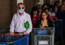 ¡Alerta! Continuarán cierres de supermercados durante el fin de semana