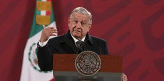 No me voy a reelegir: López Obrador