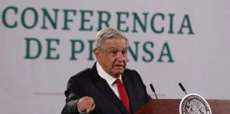 López Obrador da positivo a COVID-19