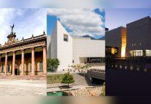 Ofrece 3 Museos educación virtual vía Zoom