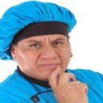 Otra víctima de COVID-19: fallece chef 'Paquito' de Gente Regia