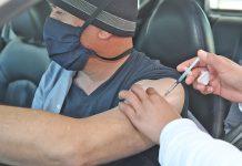 Se protegen contra la influenza más de 60 mil nuevoleoneses