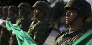 El Ejército Mexicano cumple 108 años de servicio al país