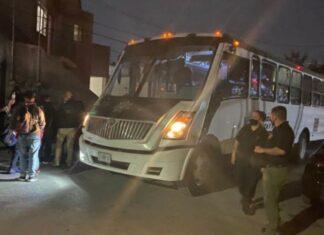 Rescatan a 100 migrantes en vivienda de San Nicolás