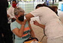 Si tienes de 50 a 59 años, ya puedes recibir vacuna COVID en Monterrey