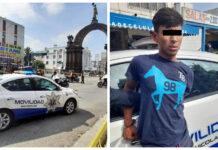 hondureno roba patrulla san nicolas