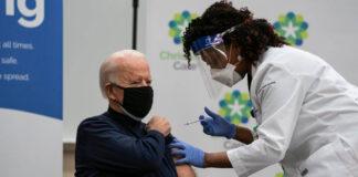 vacuna vacunacion covid-19 estados unidos