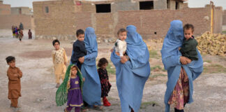 afganistan mujeres asilo refugio mexico