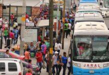 verificacion vehicular transporte urbano