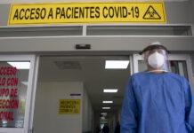 hospitales covid 19 monterrey nuevo leon imss