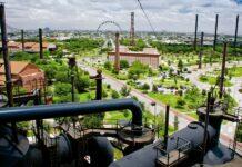 Parque Fundidora, Parque Chipinque y La Huasteca reabrirán sus puertas