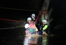 rescate proteccion civil rio ramos